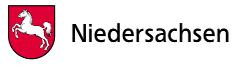 Header des Niedersächsischen Antragssystem für Verwaltungsleistungen Online